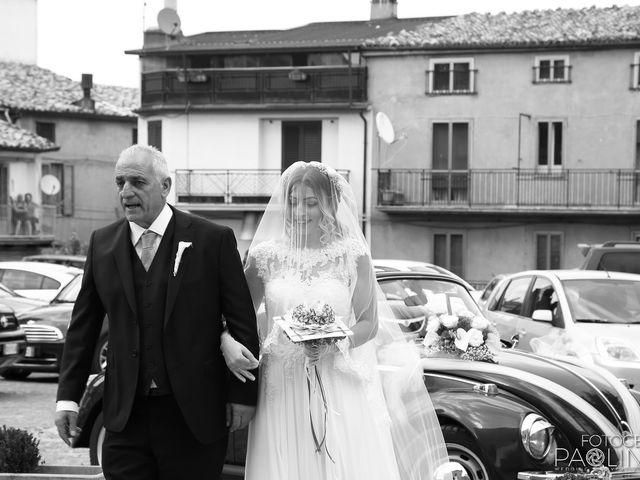 Il matrimonio di Victor e Serena a San Giovanni in Fiore, Cosenza 31