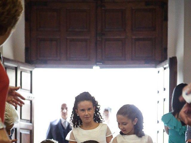 Il matrimonio di Victor e Serena a San Giovanni in Fiore, Cosenza 32