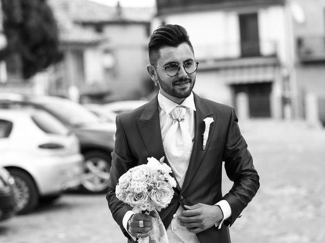 Il matrimonio di Victor e Serena a San Giovanni in Fiore, Cosenza 28