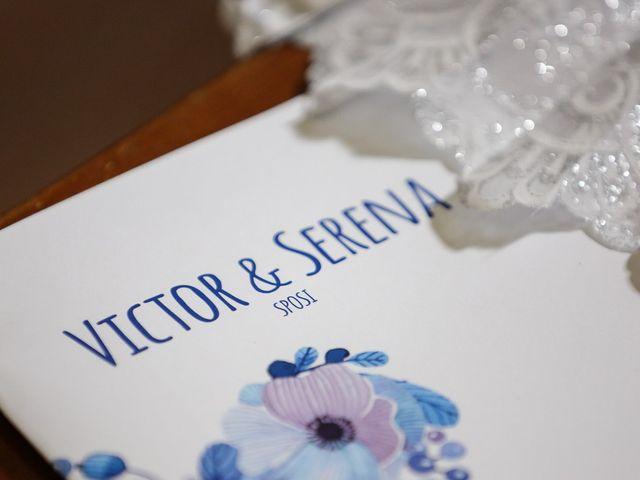 Il matrimonio di Victor e Serena a San Giovanni in Fiore, Cosenza 34