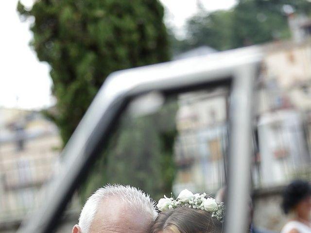 Il matrimonio di Victor e Serena a San Giovanni in Fiore, Cosenza 35