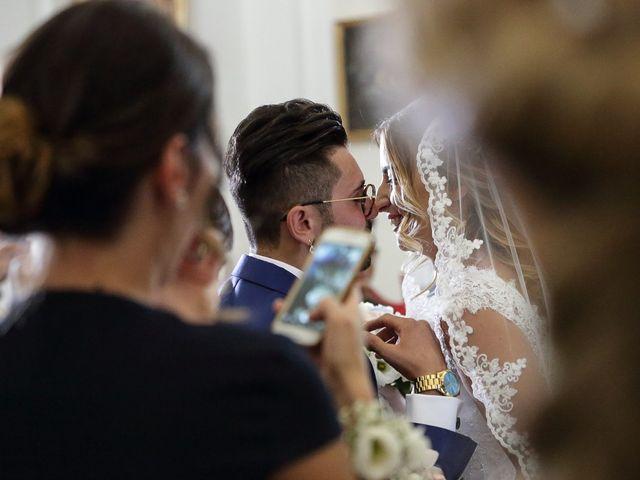 Il matrimonio di Victor e Serena a San Giovanni in Fiore, Cosenza 37