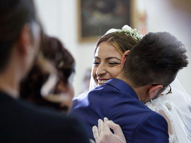Il matrimonio di Victor e Serena a San Giovanni in Fiore, Cosenza 38