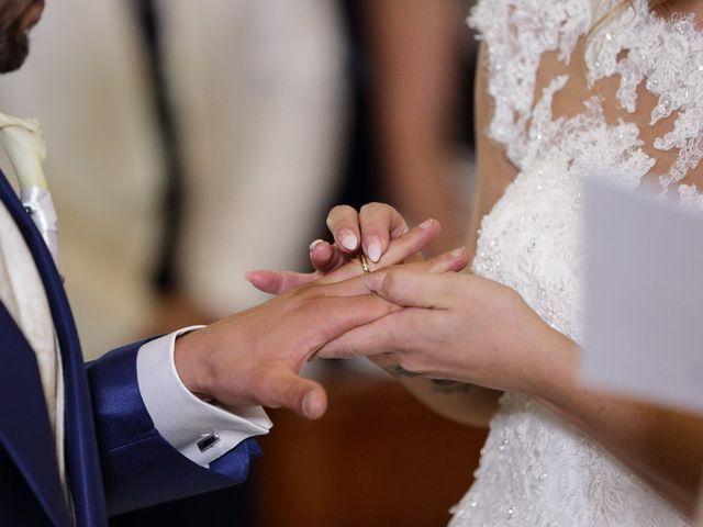 Il matrimonio di Victor e Serena a San Giovanni in Fiore, Cosenza 44
