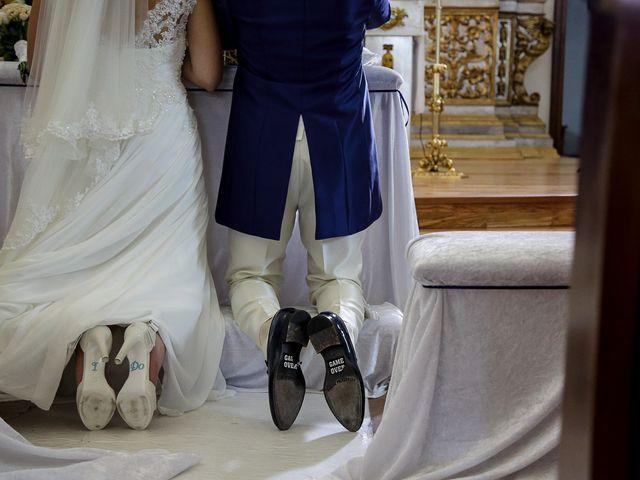Il matrimonio di Victor e Serena a San Giovanni in Fiore, Cosenza 45