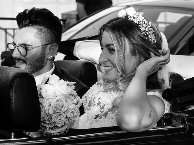 Il matrimonio di Victor e Serena a San Giovanni in Fiore, Cosenza 49