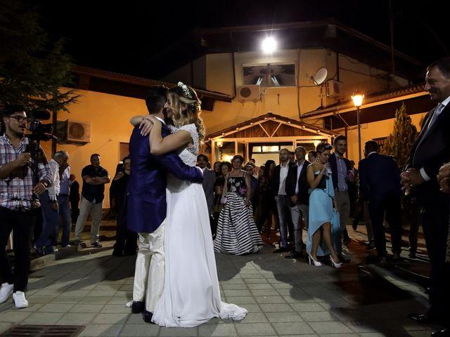 Il matrimonio di Victor e Serena a San Giovanni in Fiore, Cosenza 53