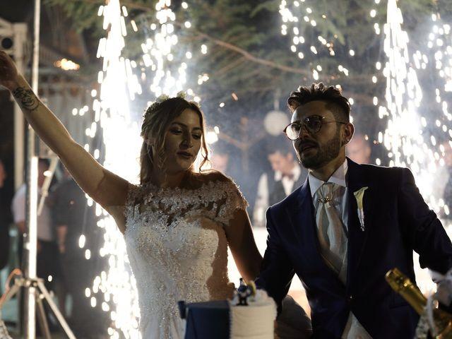 Il matrimonio di Victor e Serena a San Giovanni in Fiore, Cosenza 61
