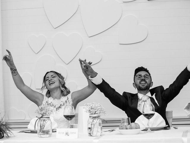 Il matrimonio di Victor e Serena a San Giovanni in Fiore, Cosenza 63