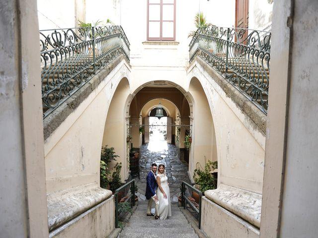 Il matrimonio di Victor e Serena a San Giovanni in Fiore, Cosenza 65