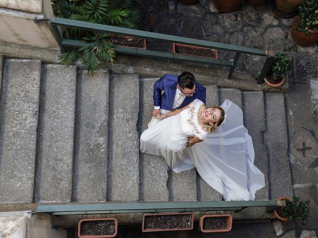 Il matrimonio di Victor e Serena a San Giovanni in Fiore, Cosenza 66