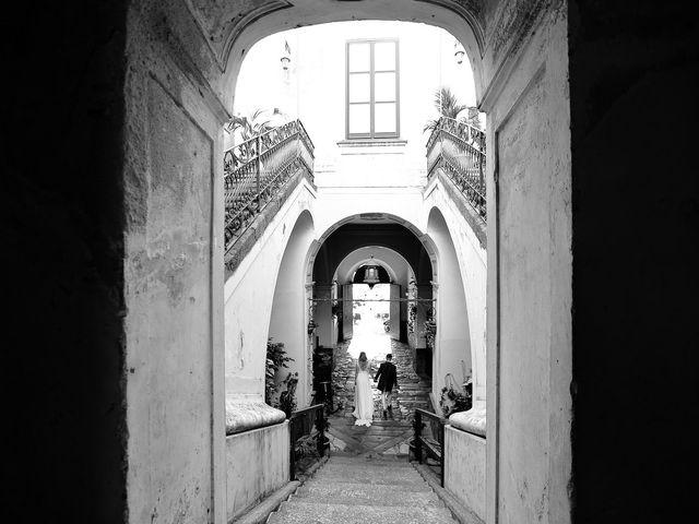 Il matrimonio di Victor e Serena a San Giovanni in Fiore, Cosenza 67
