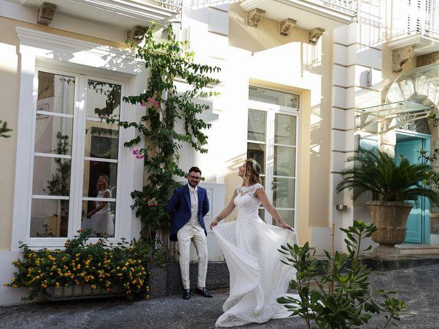 Il matrimonio di Victor e Serena a San Giovanni in Fiore, Cosenza 69