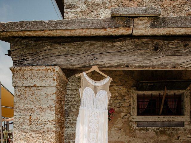 Il matrimonio di Rahim e Arlene a Erbezzo, Verona 9