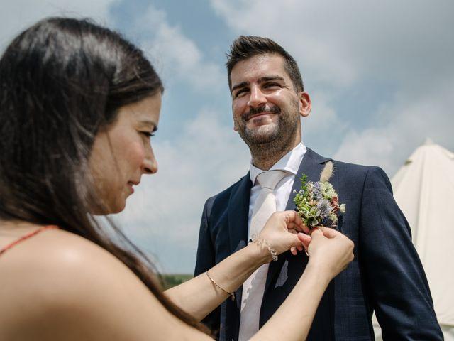 Il matrimonio di Rahim e Arlene a Erbezzo, Verona 10
