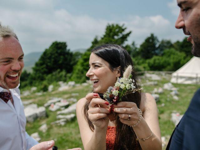Il matrimonio di Rahim e Arlene a Erbezzo, Verona 11