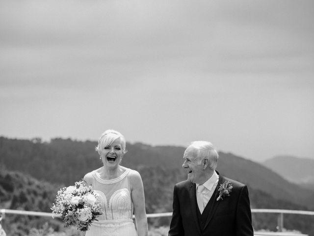 Il matrimonio di Rahim e Arlene a Erbezzo, Verona 20