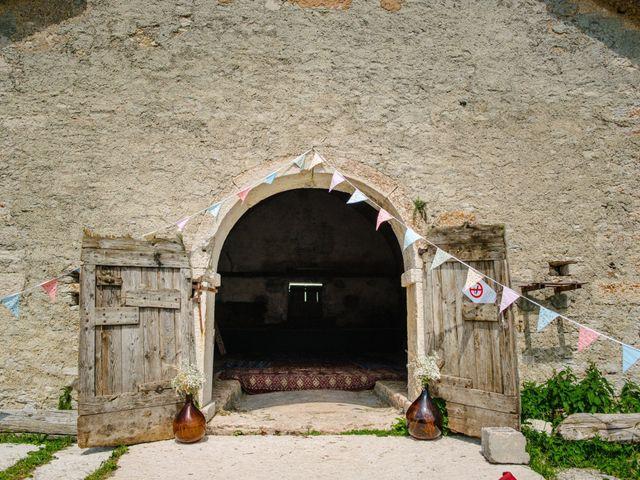 Il matrimonio di Rahim e Arlene a Erbezzo, Verona 51