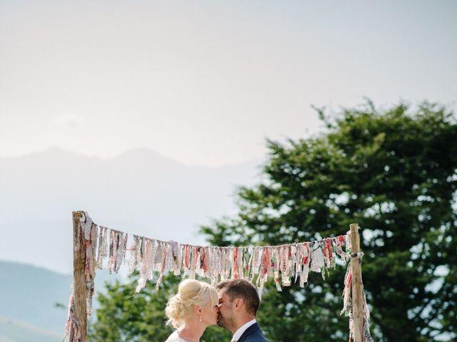 Il matrimonio di Rahim e Arlene a Erbezzo, Verona 63