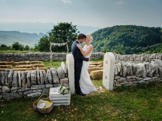 Il matrimonio di Rahim e Arlene a Erbezzo, Verona 65