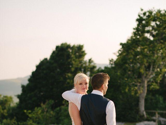 Il matrimonio di Rahim e Arlene a Erbezzo, Verona 76