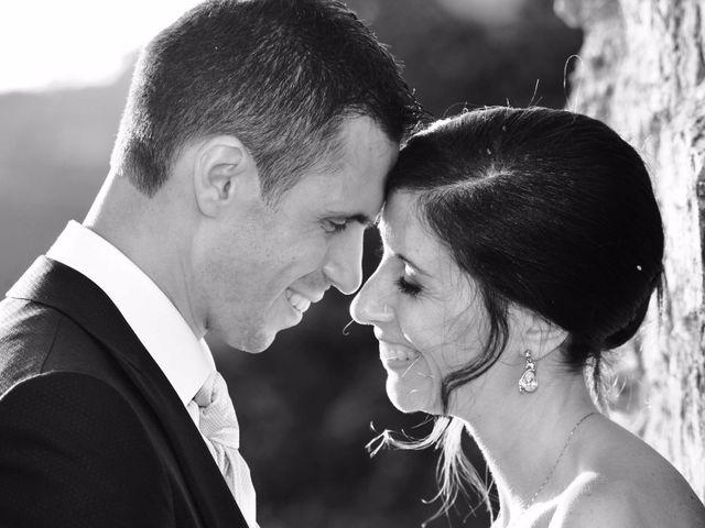 Le nozze di Monica e Edoardo