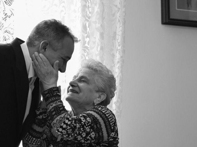 Il matrimonio di Gianluigi e Chiara a Cocquio-Trevisago, Varese 4
