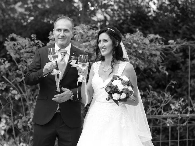 Il matrimonio di Andrea e Annalisa a Codroipo, Udine 2