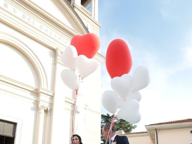 Il matrimonio di Andrea e Annalisa a Codroipo, Udine 4