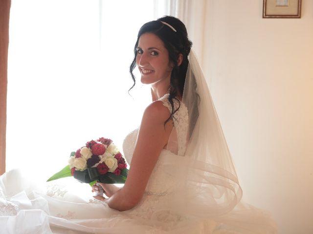Il matrimonio di Andrea e Annalisa a Codroipo, Udine 7