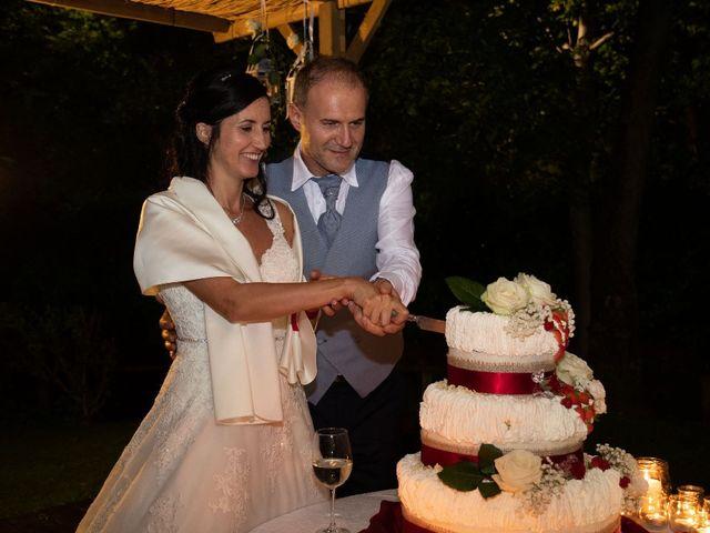 Il matrimonio di Andrea e Annalisa a Codroipo, Udine 9