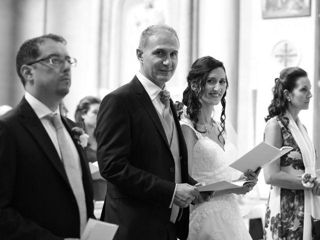 Il matrimonio di Andrea e Annalisa a Codroipo, Udine 10