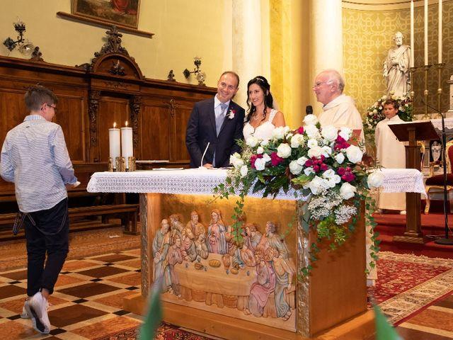 Il matrimonio di Andrea e Annalisa a Codroipo, Udine 12