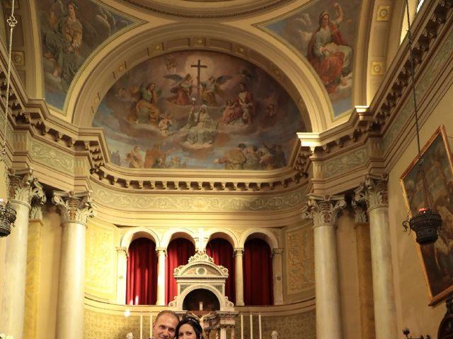 Il matrimonio di Andrea e Annalisa a Codroipo, Udine 13