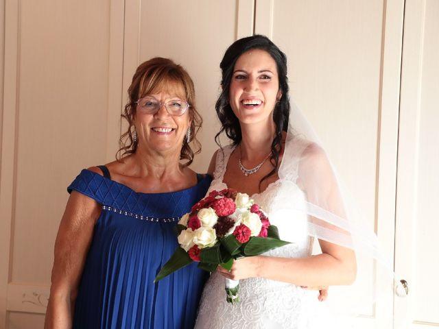 Il matrimonio di Andrea e Annalisa a Codroipo, Udine 14