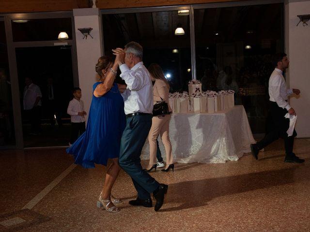 Il matrimonio di Andrea e Annalisa a Codroipo, Udine 15