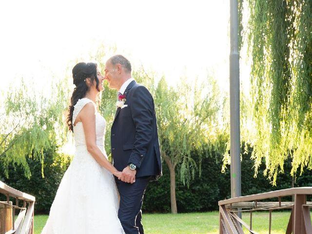 Il matrimonio di Andrea e Annalisa a Codroipo, Udine 17
