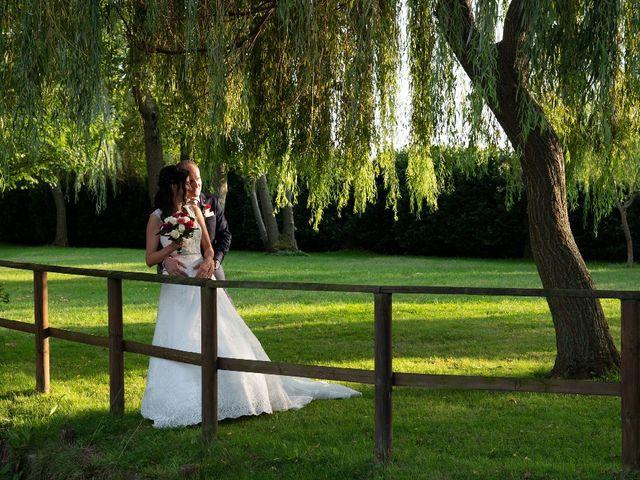 Il matrimonio di Andrea e Annalisa a Codroipo, Udine 18