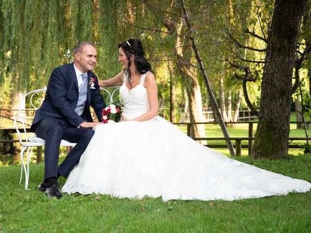 Il matrimonio di Andrea e Annalisa a Codroipo, Udine 19