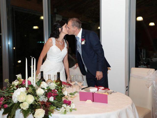 Il matrimonio di Andrea e Annalisa a Codroipo, Udine 23