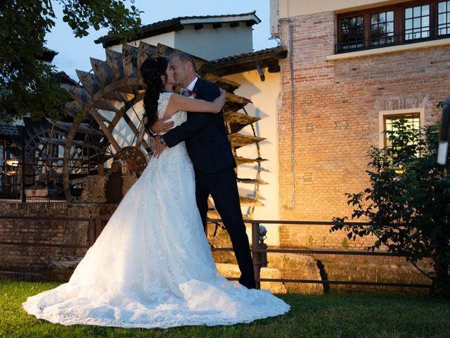 Il matrimonio di Andrea e Annalisa a Codroipo, Udine 26