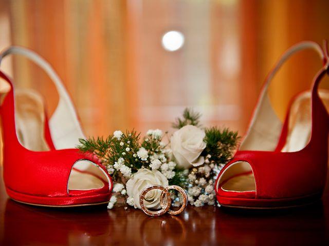 Il matrimonio di Valentino e Maria a Erchie, Brindisi 6