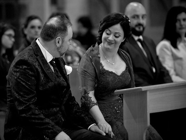 Il matrimonio di Valentino e Maria a Erchie, Brindisi 24