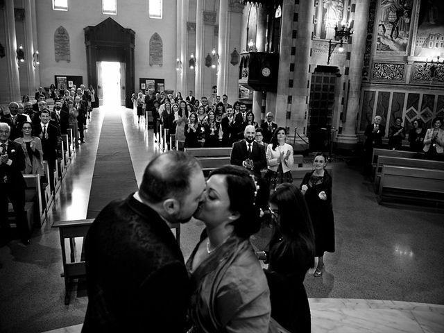 Il matrimonio di Valentino e Maria a Erchie, Brindisi 29