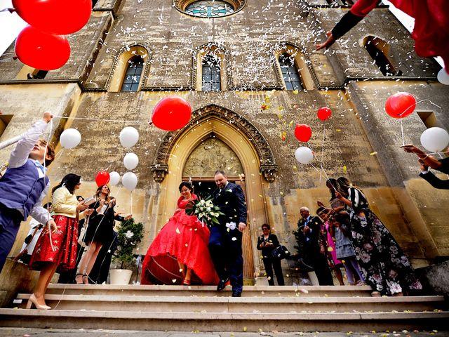 Il matrimonio di Valentino e Maria a Erchie, Brindisi 32