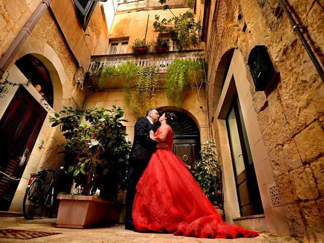 Il matrimonio di Valentino e Maria a Erchie, Brindisi 37