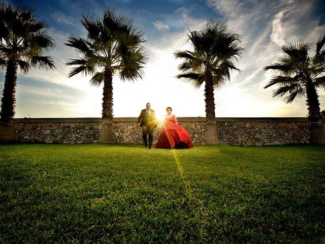 Il matrimonio di Valentino e Maria a Erchie, Brindisi 45