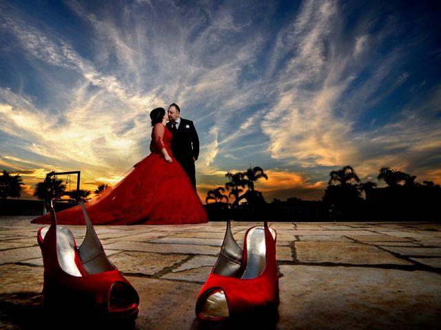 Il matrimonio di Valentino e Maria a Erchie, Brindisi 47