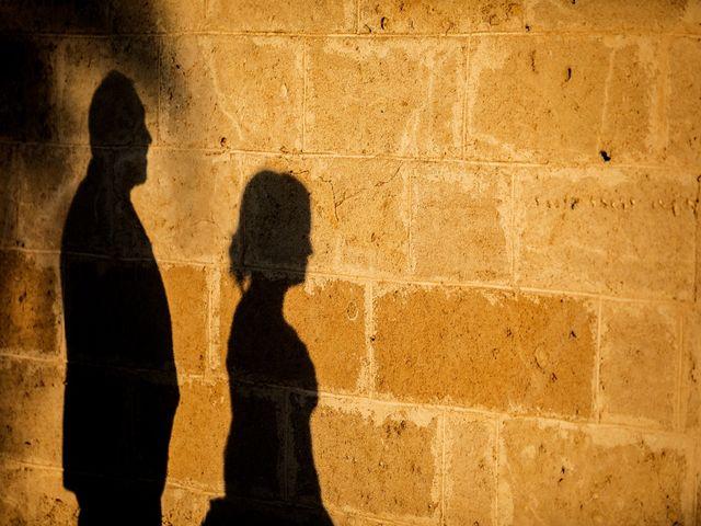 Il matrimonio di Valentino e Maria a Erchie, Brindisi 48
