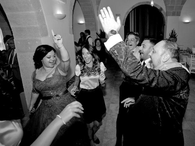 Il matrimonio di Valentino e Maria a Erchie, Brindisi 52
